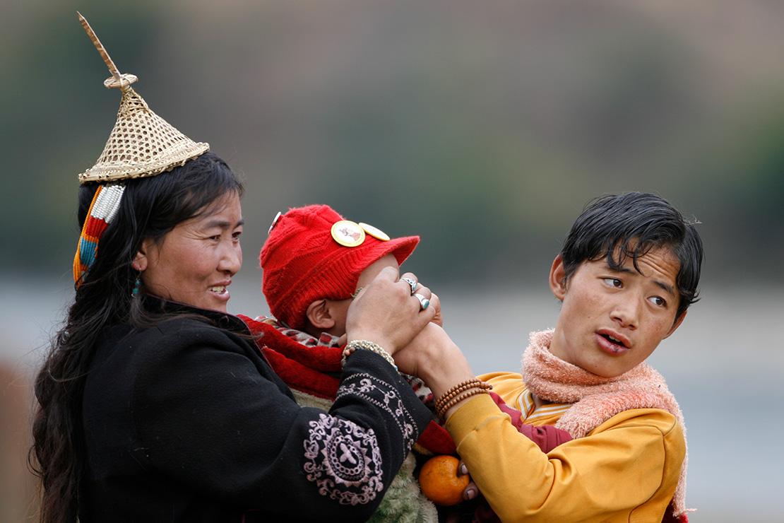 国民総幸福量(GNH)