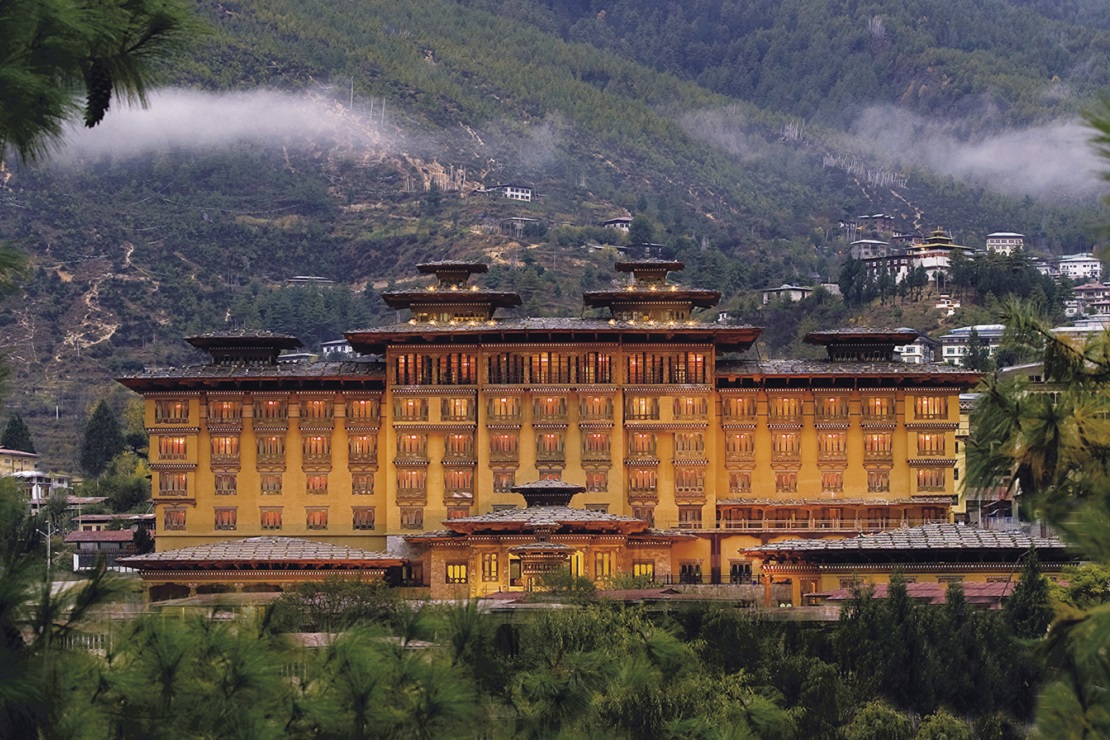 おすすめの高級ホテル